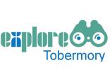 explore tobermory logo
